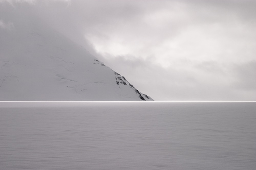 Light & Ice: East Greenland Landscape