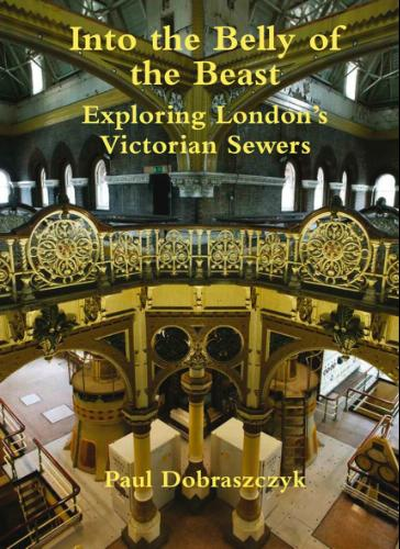 Into the Belly of the Beast: Exploring London's Victorian Sewer Cover