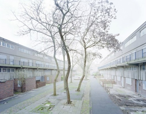 Heygate Estate by Simon Kennedy, winner of the Architecture and Place category 2011
