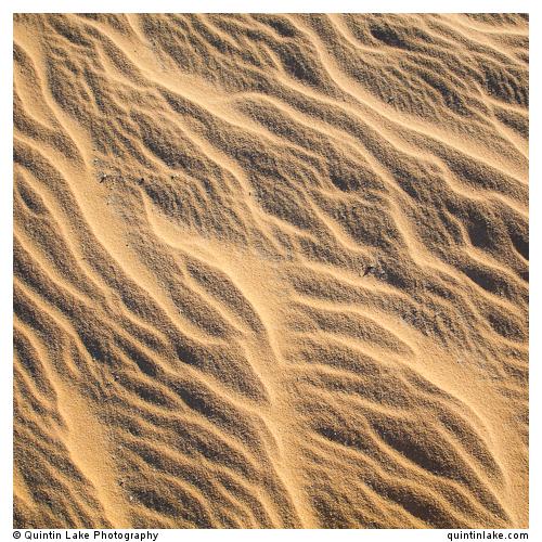 Sahara Sands III (Western Desert, Egypt)