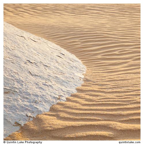 Sahara Sands X (Western Desert, Egypt)