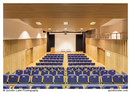 Pichette Auditorium