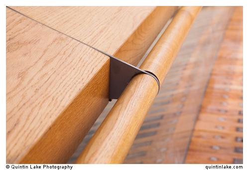 Bridge Handrail