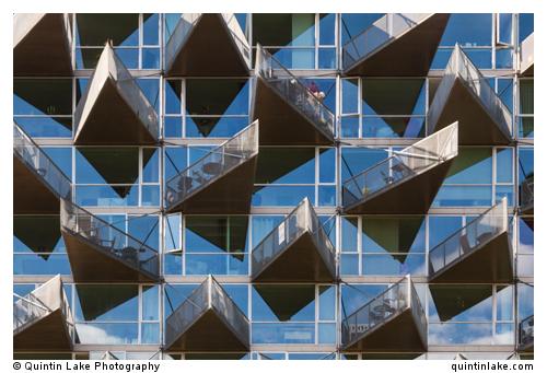 VM Houses by BIG + JDS
