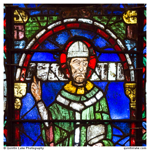 Thomas Becket was Archbishop of Canterbury from 1162 until his murder in 1170