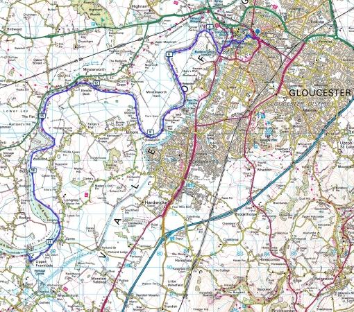 Gloucester-Upper-Framilode