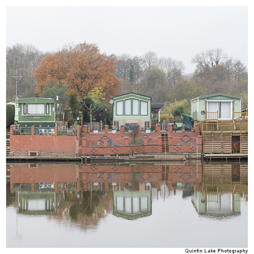 Holiday homes  between Upper Arley and Worcester