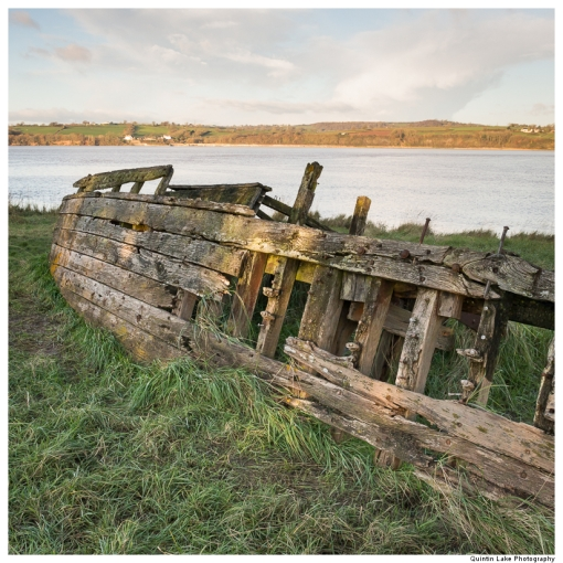 Purton Hulks - Ships' Graveyard