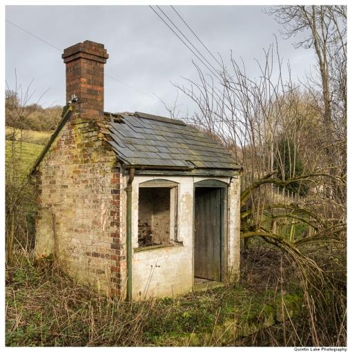 Severn Way: Caersws to Welshpool