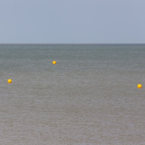 Buoys, Whitstable.