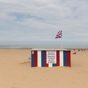 For your Pleasure & Leisure, Margate.