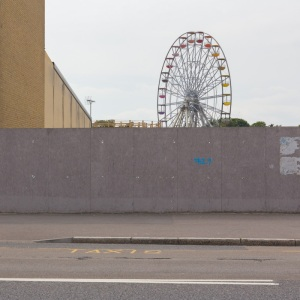 Dreamland I, Big Wheel, Margate.