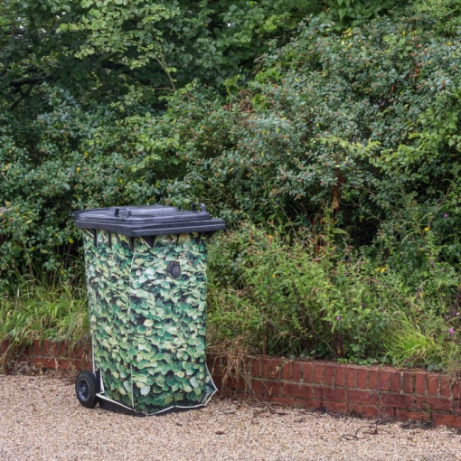Beech Bin, Bosham Hoe, Sussex.