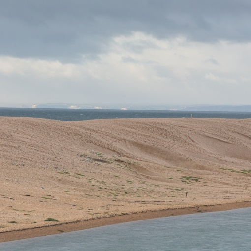Chesil Beach III, Dorset.