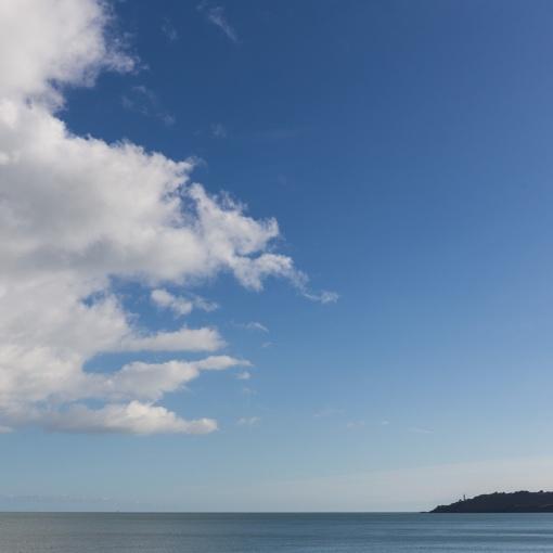 Start Point, Devon.