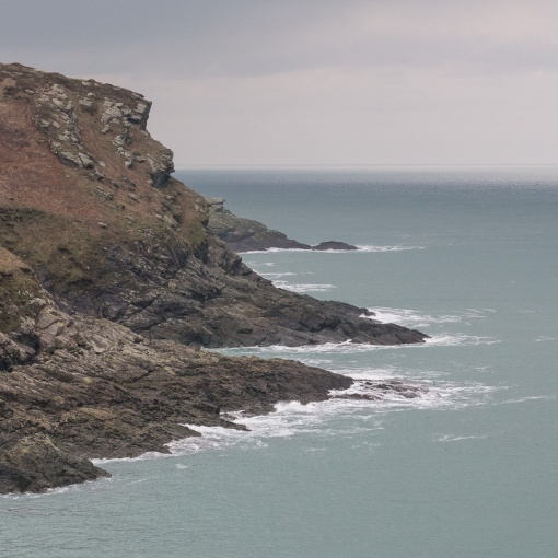 Prawle Point, Devon.