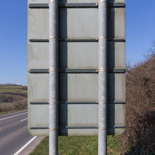 A38. Liskeard Road, Cornwall.