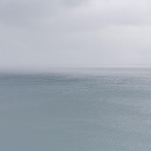 Seascape, Veryan Bay, Cornwall.