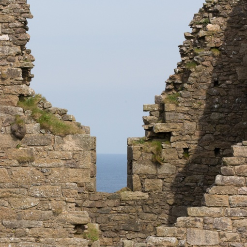 Botallack Mine I, Cornwall.