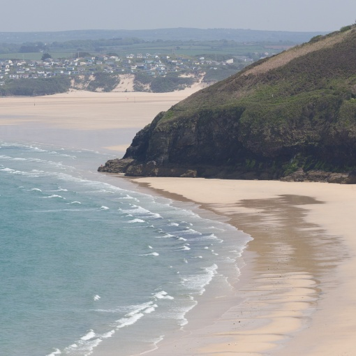 Porthminster point, Cornwall.