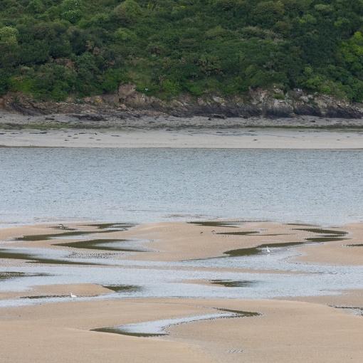 River Camel III, Cornwall.