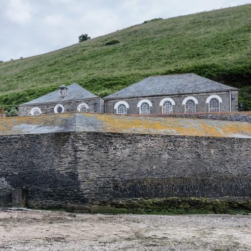 Port Isaac III, Cornwall.