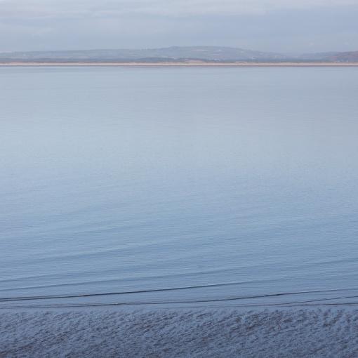 Broughton Bay, Gower, Glamorgan.
