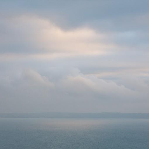 Glow, St Bride's Bay, Pembrokeshire.