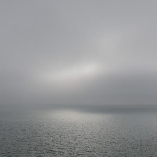 Seascape IV, St Bride's Bay, Pembrokeshire.